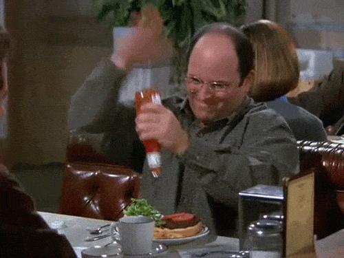 George-Costanza-Hitting-Ketchup-Bottle