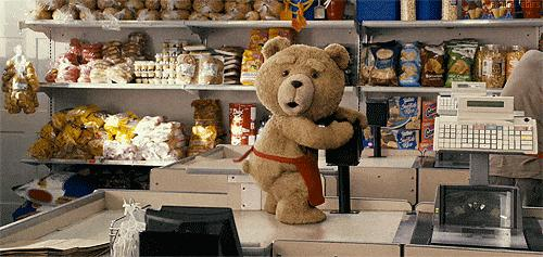 Ted-Hump-Checkout