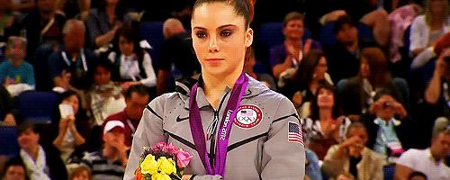 McKayla-Maroney-Not-Impressed-Face-Receiving-Medal