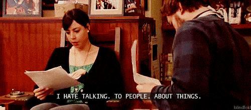 Petty-Conversations