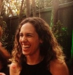 Roberta Nader